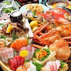魚匠 神戸 隆明 北野坂本店の特集写真