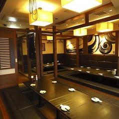 魚と串もん やまざくら 上野本店の写真
