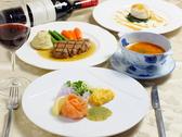 洋風料理 NAKAMURAの詳細
