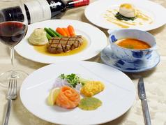 洋風料理 NAKAMURA