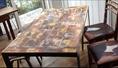 手作りの家具も購入可能!椅子一脚15000円~お気に入りが見つかります♪家具の他にも、カフェで使用されている食器も全て手作り!お気に入りは購入も出来るので、お気軽にスタッフまでお声かけください♪