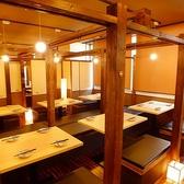 大人の隠れ家個室居酒屋 天照 Amaterasu 名駅駅前店の雰囲気3