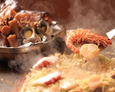 鉄板酒菜 たむらのおすすめ料理1