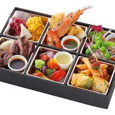 サンマルク 徳島沖浜店 ベーカリーレストランのコース写真