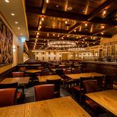 銀座ライオン GINZA PLACE店 銀座五丁目ビヤホールの雰囲気2