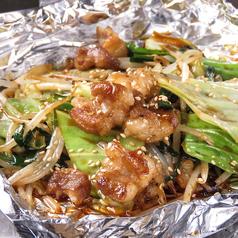 テッパン アンド ミックス Enishiのおすすめ料理3