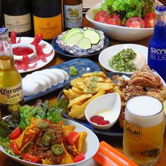 kitchen and bar ハハハ下北沢の写真