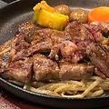 料理メニュー写真スモークラムのジンギスカン