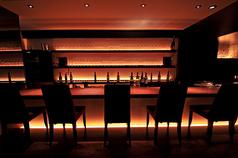 wine bar Cave de TAMURAの写真