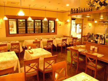 マトリョーシカ 恵比寿店の雰囲気1