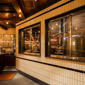 銀座ライオン GINZA PLACE店 銀座五丁目ビヤホールの雰囲気3