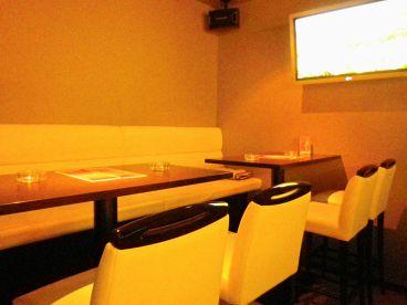 Vestito Bar ベスティートの雰囲気1