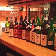 神田 日本酒バル 酒趣の特集写真