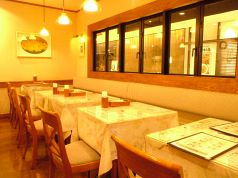 マトリョーシカ 恵比寿店の雰囲気3
