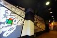 パワーズビル3階!魚のデザインが目印!【日本酒/接待/合コン/デート/宴会/飲み放題/貸切/個室/刺身】