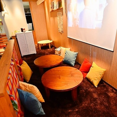 瓦 kawara CAFE&KITCHEN 吉祥寺PARCO店の雰囲気1