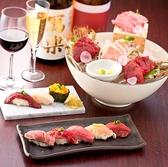 北千住 肉寿司のおすすめ料理2