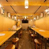 博多の酒場 ジャイアントの雰囲気2