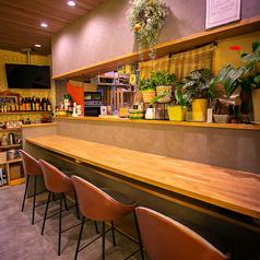 ごはんとカフェ HANAの雰囲気2