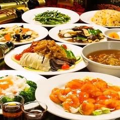 中国料理 江南春の写真