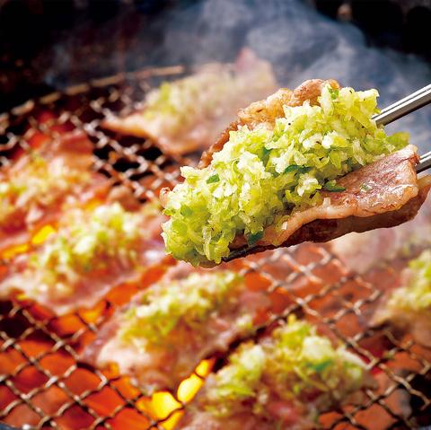 焼肉と言えば牛角♪歓送迎会や会社宴会など焼肉宴会にも◎食べ飲み放題コース3900円~