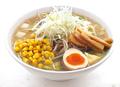料理メニュー写真塩タン麺
