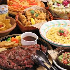 American Dining MOBY モビー 岡山駅前店の特集写真