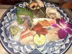 鮮魚菜彩 ゆうや 京橋店の写真