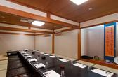 いけす懐石 築地竹若 池袋総本店の雰囲気3