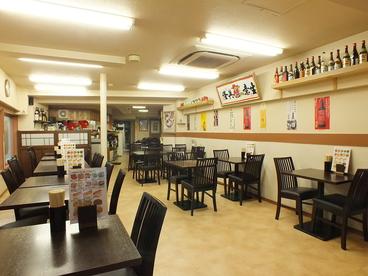 土鍋・大餃子 東十条店の雰囲気1