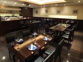 ツキジキッチン tsukiji kitchenの雰囲気2