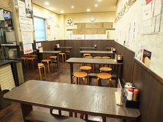 もつしげ 吉野町店の雰囲気1