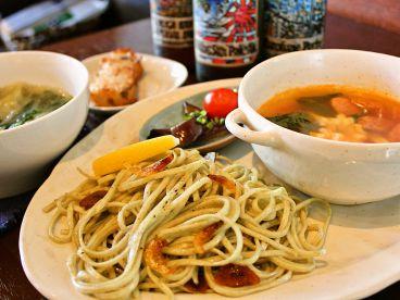 Fujisan Deliのおすすめ料理1