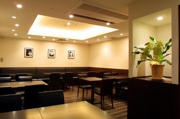 ツキジキッチン tsukiji kitchenの雰囲気1