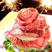 大切な方へのお祝いに!ケーキサービス♪