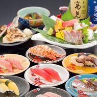旬の魚を求めてバイヤーが買い付けるネタの味は格別!