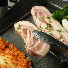 韓国料理 マダンのおすすめ料理1