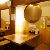 元祖ぶっちぎり寿司 魚心 三宮店の雰囲気3