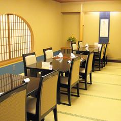 日本料理 堂満の雰囲気1