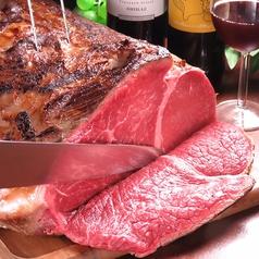 肉バル MEATMARKET ミートマーケット 梅田のコース写真