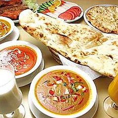 インド料理 チャンダニの写真