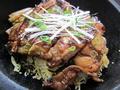 料理メニュー写真石焼焼き鳥丼