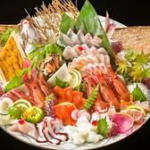 割烹料理 魚徳 うおとく 春日店のおすすめ料理2
