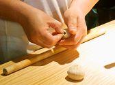 上海小籠包 厨房 阿杏の雰囲気2