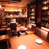 焼き鳥厨房 渋谷商店の雰囲気3