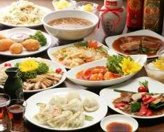 中華料理 佳宴 飯田橋店の特集写真