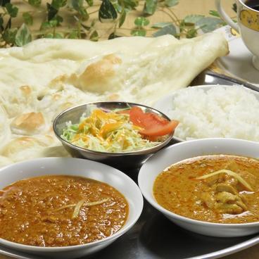インドハラルレストラン ギータ GEETA イオンタウン上里店のおすすめ料理1