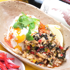 Dining&Bar KATLUANG カートルアンのおすすめ料理1