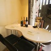 wine cafe Pub Jack パブジャック 市川店の雰囲気3