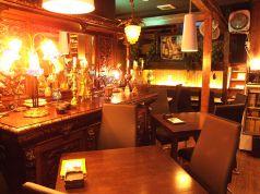 CC シーシー ダッチオーブン酒房の雰囲気1